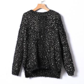 Keep Warm Women Casual Sweaters