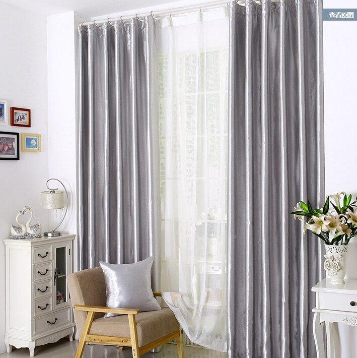 aliexpress: koop gordijnen slaapkamer woonkamer verwerking, Deco ideeën
