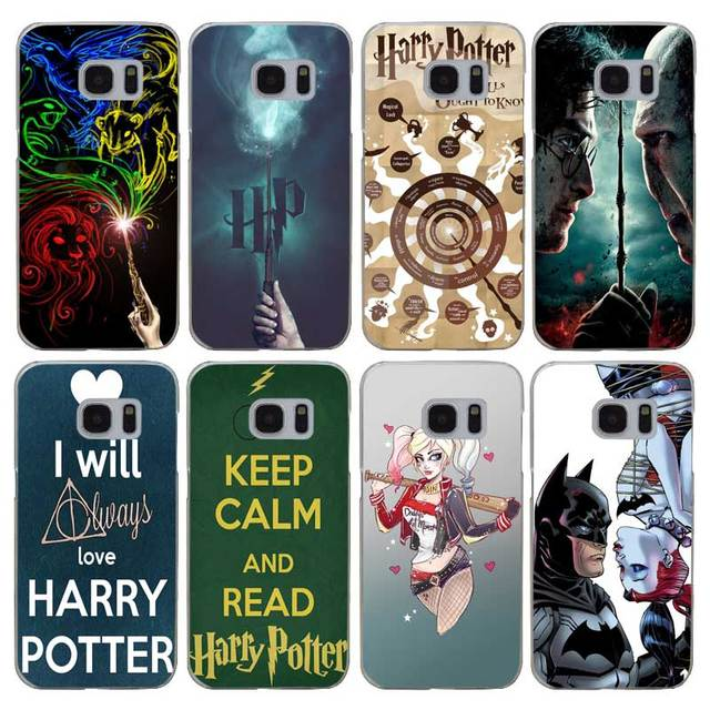 coque samsung galaxy s6 harry potter
