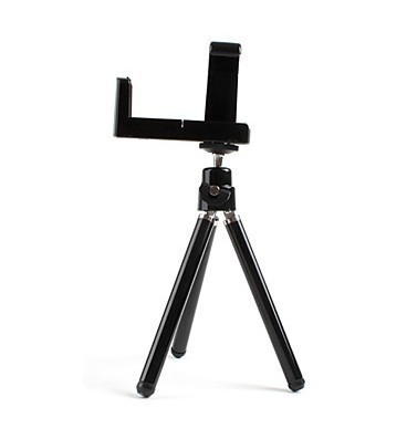 Universal Mini Tripod for iPhone 4/Cellphones/Digital Cameras