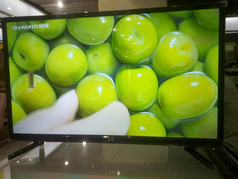 ship from Ukraine to Ukraine only best display monitor HD LED television TV 32 inch (ship from Ukraine to Ukraine only) best display monitor HD LED television TV 32 inch multiple language global version T2 TV