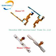 New Original power on/off & Volume up/down Buttons flex cable Repair Parts For H