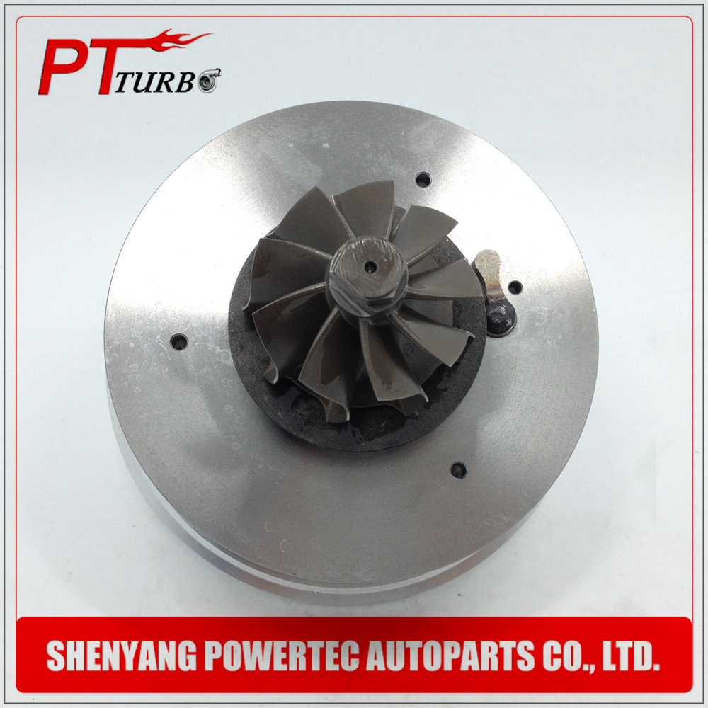 Turbocharger Kit Garrett Turbo Core Cartridge GT2556V 454191 454191-5017S 454191-5015S 454191-5012S For BMW 530D 730D (E38)(E39)