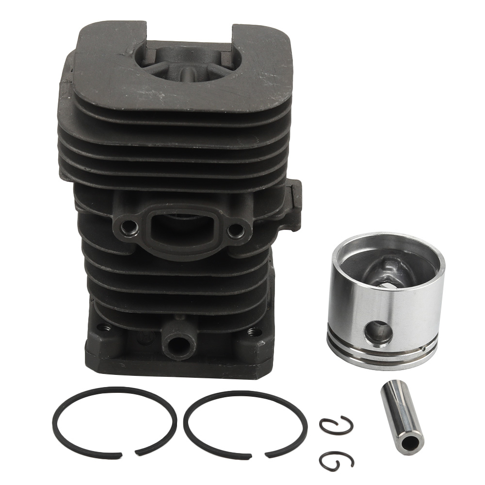 vast selection exquisite style special section New 41mm Cylinder Piston Ring Kits For Partner 220 221 260 ...
