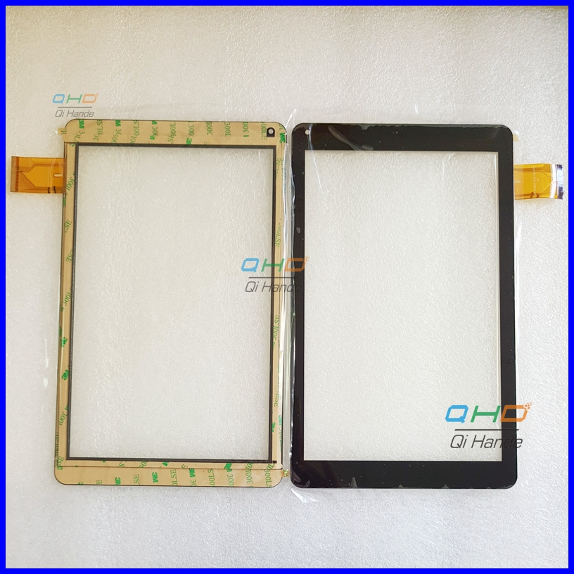 New 10.1'' Tablet PC Digitizer Touch Screen Panel Replacement part For Digma Plane E10.1 3G (PS1010MG) touchscreen Free Shipping genuine repair part replacement touch screen digitizer module with bus wire for htc sensation
