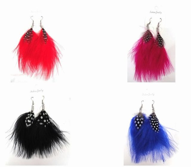 Wholesale Feather Hair Extensions Feather Extensions For Hair Fly