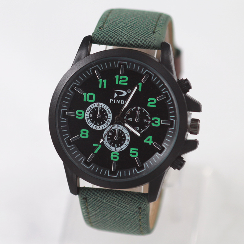 Chasy 2018 Hot Sale Pinbo Outdoor Sport lovers Watch Fashion