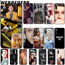 WEBBEDEPP Niall Horan Soft TPU Case Cover for Xiaomi Mi 6 8 A2 Lite 6 9 A1 Mix 2s Max 3 F1 Case webbedepp little mix soft tpu case cover for xiaomi mi 6 8 a2 lite 6 9 a1 mix 2s max 3 f1 case
