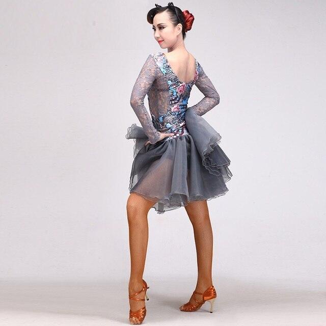 0bcce393822c7 Robes latines pour danse robe de danse latine femmes danse robe latino  femmes costumes pour danse