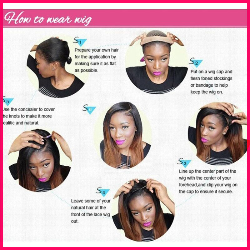 Top Quality short bob style hair lace front wigs synthetic cute short  haircuts for black women short female haircut wigs online on Aliexpress.com   f5c32c64e9