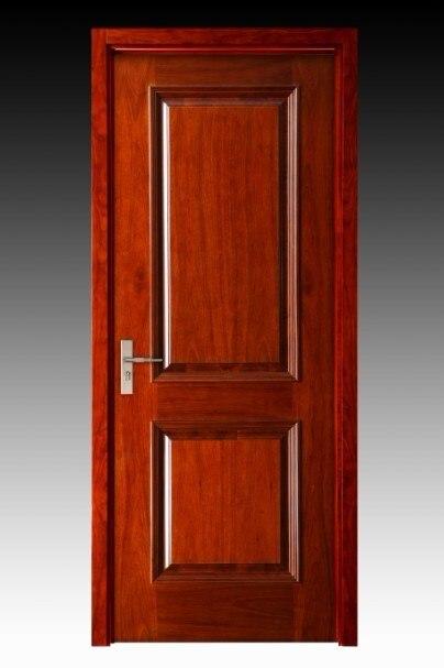 2015 Chinese Supplier Interior Modern Wood Door Designs Interior Door Price