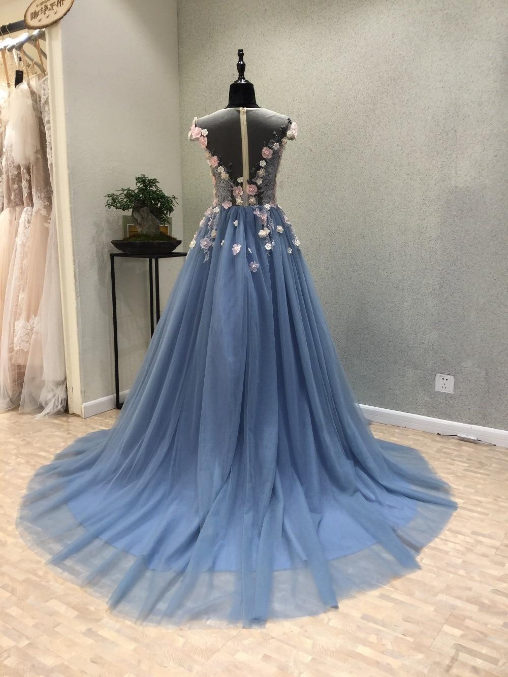 Unique Prom Dress 2017 Short Front Long Back Sexy Backless V Neck ...