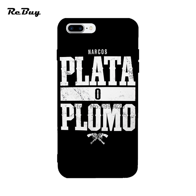 coque narcos iphone 7