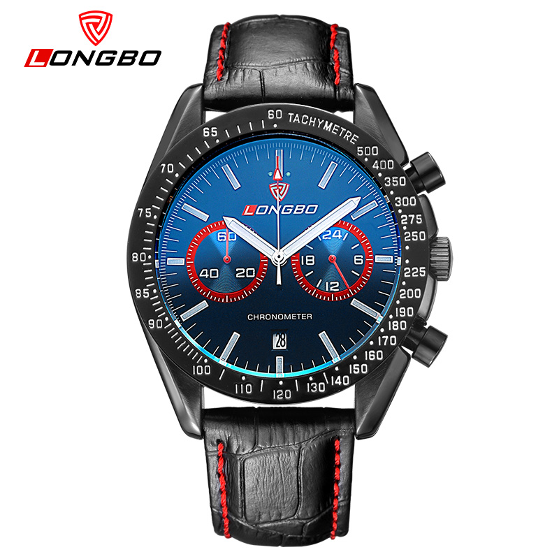 new! fashion luxury brand mens Watches Luminous Quartz Watch 30mwaterproof sports watch Military Climb Men Leather wrist Watchnew! fashion luxury brand mens Watches Luminous Quartz Watch 30mwaterproof sports watch Military Climb Men Leather wrist Watch