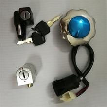 electric CG125 lock lock