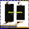 Белый или черный ДЛЯ Huawei Ascend G6 4G ЖК-Дисплей + Сборка Экрана Планшета сенсорный Кабель