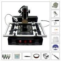 Free Tax To Russia LY M770 Infrared BGA Rework Station BGA Reballing Machine Repairing Tool