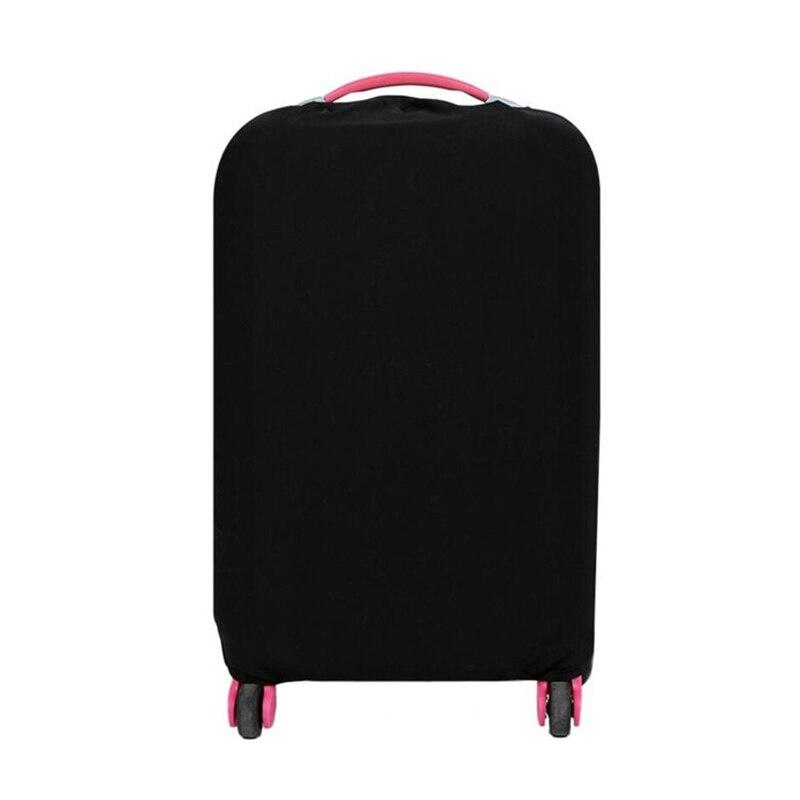 a0f18b642a8e Новый чемодан защитный чехол для 18-30 дюймов тележка чемодан против  царапин эластичный пылезащитный чехол дорожные аксессуары Принадлежнос..