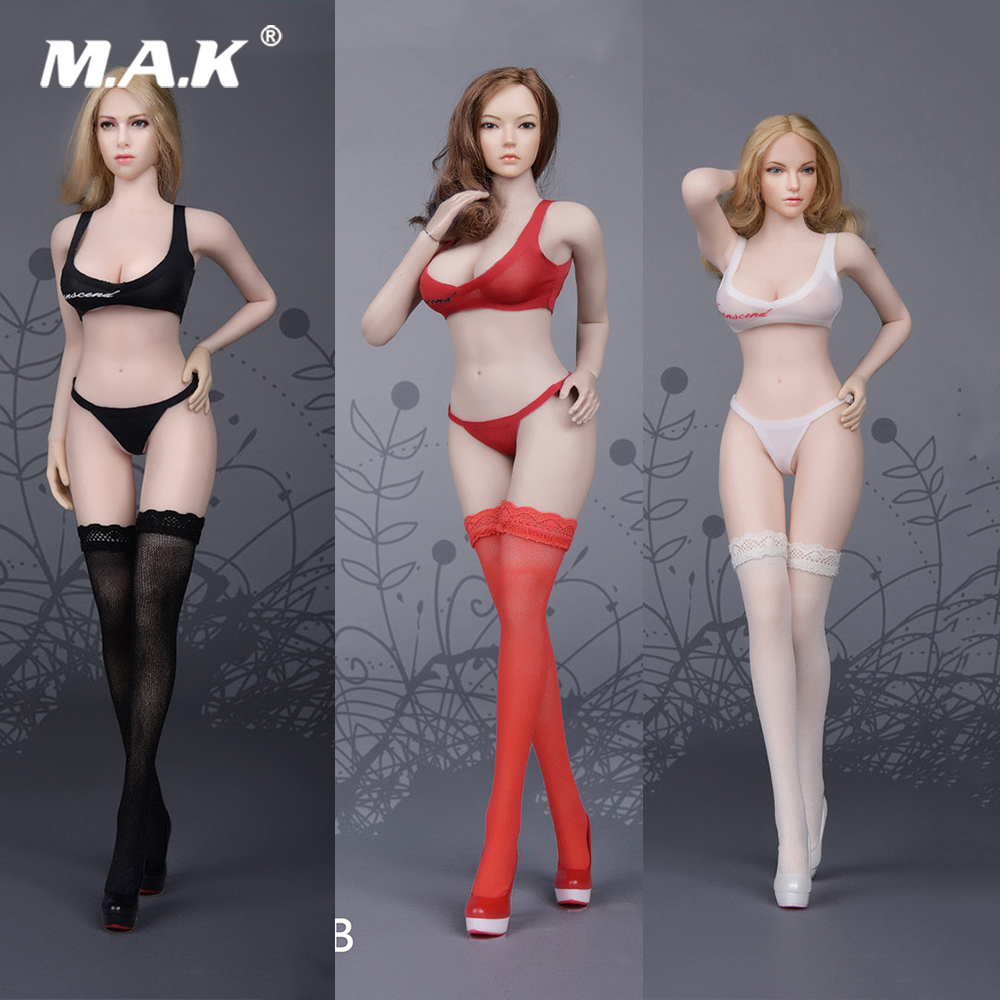 1//6 Female Clothing Hooded Coat Swimsuit Set for 12 inch Action Figure Accessory
