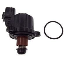 Car styling For MITSUBISHI Chrysler Dodge Air Control Valve IACV MD628174 MD613992 MD619857 1450A116 with gasket o-ring