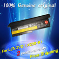 JIGU 42T4834 42T4835 43R9254 42T4537 42T4536 Original laptop Battery For Lenovo ThinkPad X200 X201 X200S 11.1V 94WH