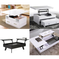 Multi Functional High Tech Lift Up Top Coffee Table Lifting Frame Mechanism Spring Hinge Hardware