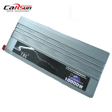 TBE Pure Sine Wave 10000W DC 12V To AC 220V 10000W High Power Inverter for Air-condition/Refrigerator/ Pump TBE-10000W