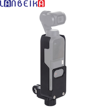 LANBEIKA Protect Housing Shell CNC Aluminum Alloy Protective Cover For DJI OSMO Pocket Handheld Gimbal Accessories-in Gimbal Accessories from Consumer Electronics on Aliexpress.com | Alibaba Group