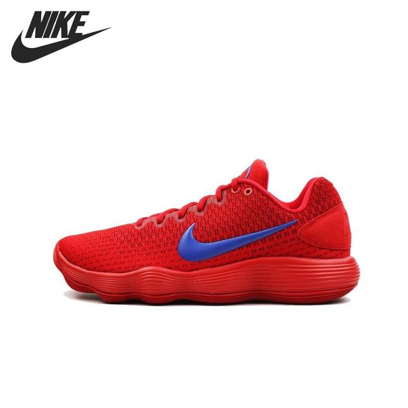 cheap for discount 8d826 f4e46 Barato Original de la Nueva Llegada 2017 hombres NIKE Zapatos de Baloncesto  Zapatillas de Deporte ofertasdonde puedo En realidad comprar Original de la  ...