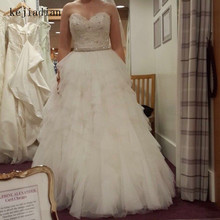 kejiadian Ball Gown Wedding Dresses court Train Bridal Gown
