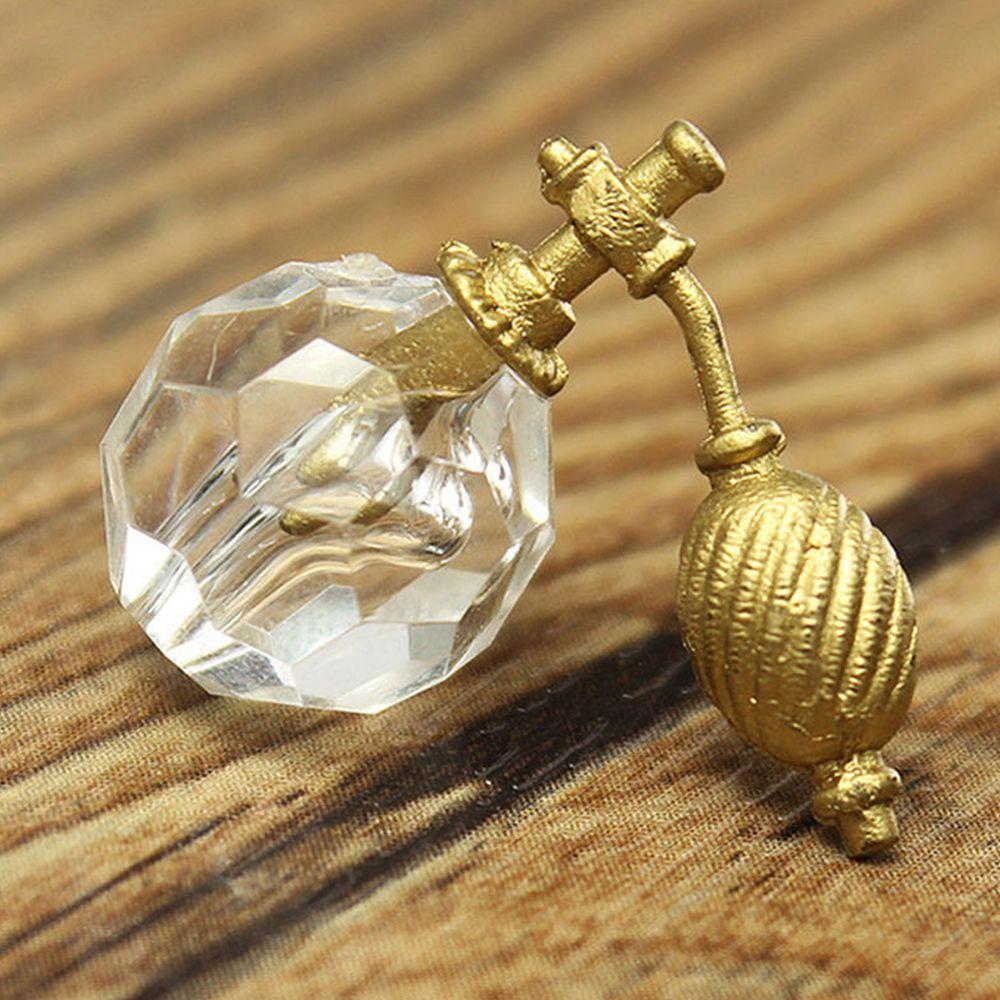 Aliexpress.com : Mini Nette 1/12 Dollhouse Miniature Badezimmer  Schlafzimmer Transparent Parfüm Flasche Kommode Zubehör Kinder Spielzeug  Von Verlässlichen ...