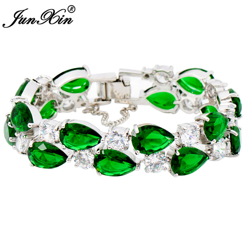 Women Bracelets Chars