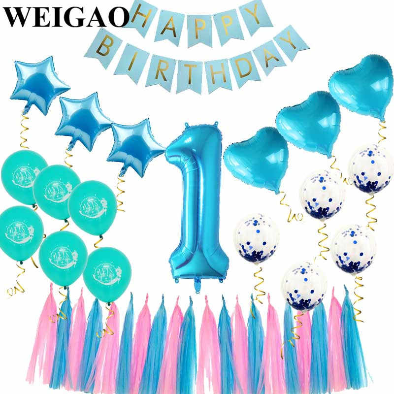 Detail Feedback Questions About Weigao First Birthday 1st Birthday
