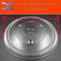 Venta Plato giratorio de vidrio para microondas de 31,5 MM de diámetro de Base tipo Y, plato giratorio de vidrio de gran calidad