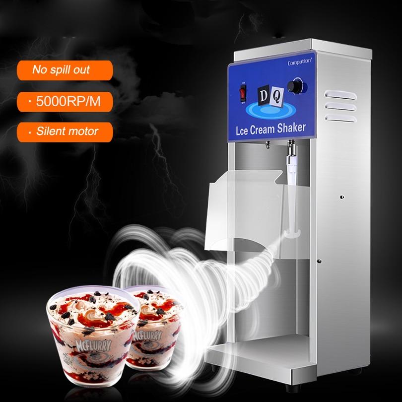 High Quality Electric Milk Shake Mixer/Milk And Ice Cream Shaker