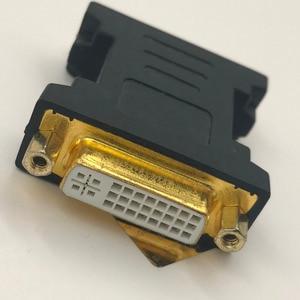 Image 3 - DVI TO DVI adapter Nữ để Nữ Chuyển Đổi Mạ Vàng DVI 24 + 5 F F Kết Nối Chất Lượng Cao DVI Nữ để Nữ Joiner