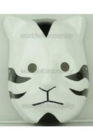 Naruto ANBU Black Cosplay Mask Free Shipping for Halloween and Christmas