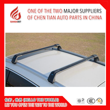 Hot sale Black silver color Aluminium alloy roof cross bar for X4