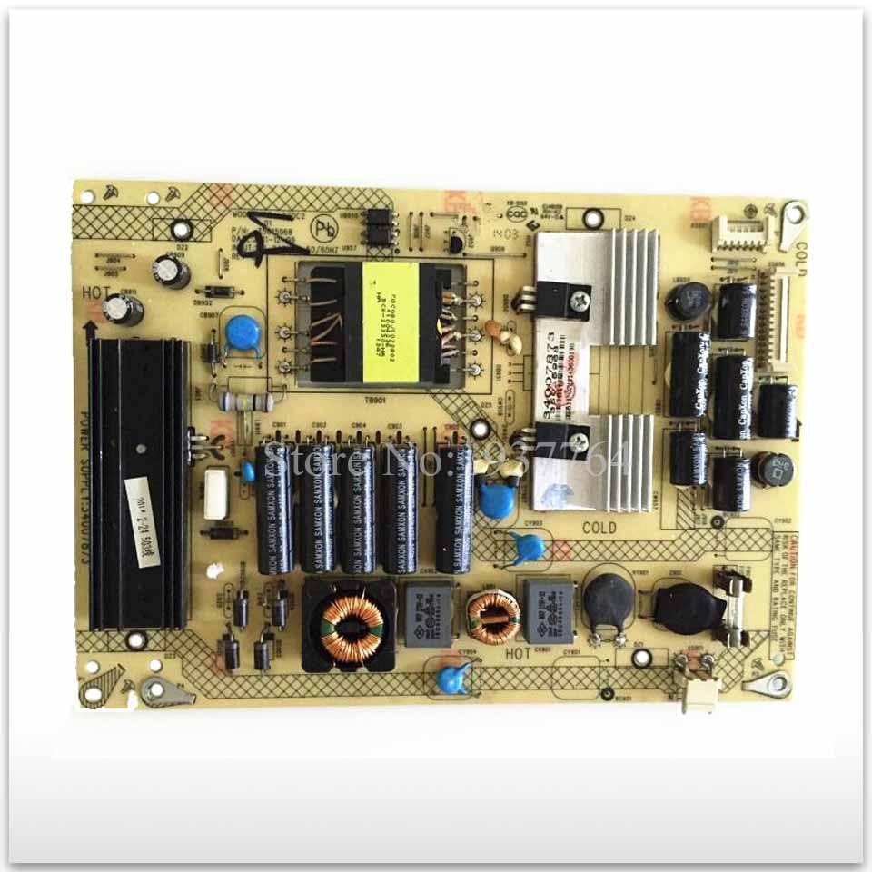 Original LED32HS11 Power Supply Board 35015968 KPS+L070C2-01 34007873 used board good working original used for power supply board led50r6680au kip l150e08c2 35018928 34011135