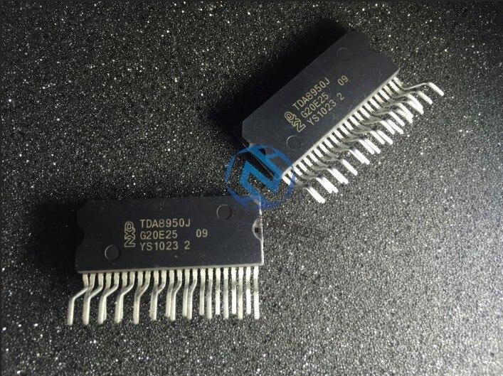 L'originale 5 pezzo nuovo tda 8950J tda8950j SQL-23 chip ic pezzo пуловер pezzo ql1p23201udn 150mel