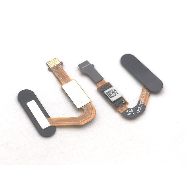US $10 03 8% OFF|For Huawei P20 pro Home Button Flex Cable Fingerprint  Touch ID Sensor Assembly Parts-in Mobile Phone Flex Cables from Cellphones  &