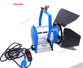 1000W Studio Movie Light Spotlight dimmable focusing micro-film shooting photography with LED tube  CD50 T03