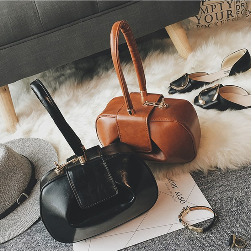 Luxury Handbags Women Bags Designer 2017 New Casual Fashion Mini Shoulder Bag Small Square Package Women's Handbag Female Tote