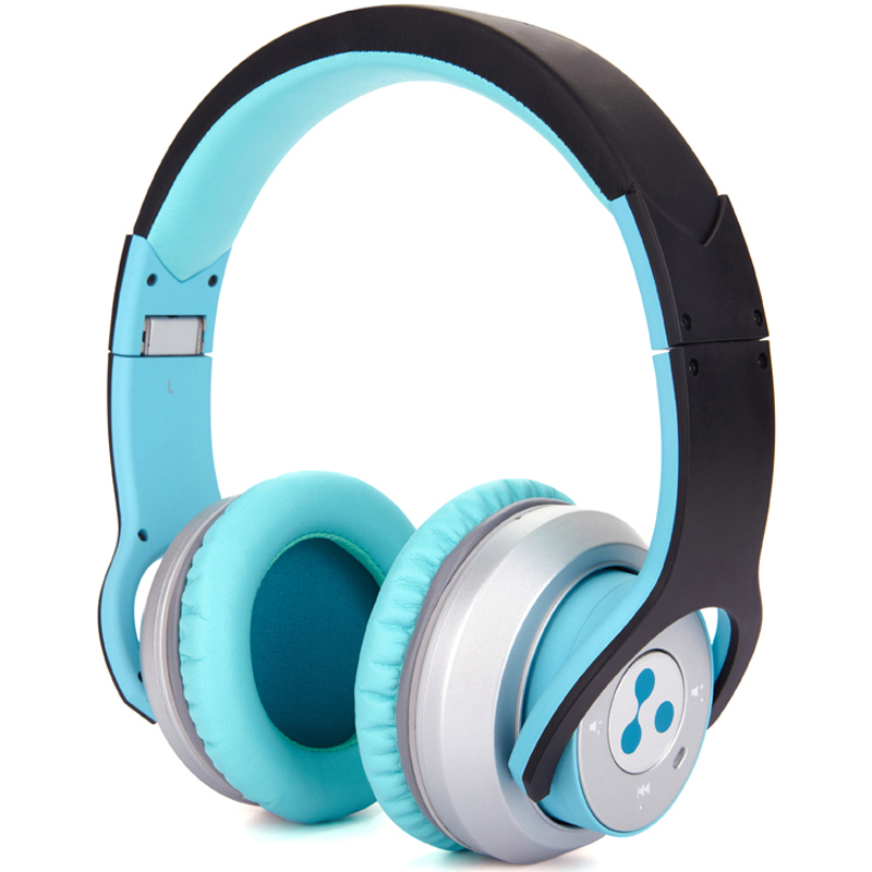 Wireless headsets bluetooth monitor headphones with mic support music for iphone samsung...