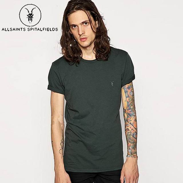 All Saints Clothing Men