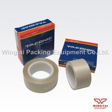Korea Taconic Ptfe  Heat Resistance Tape No.6095-03 T0.13mm*w25mm*l10m