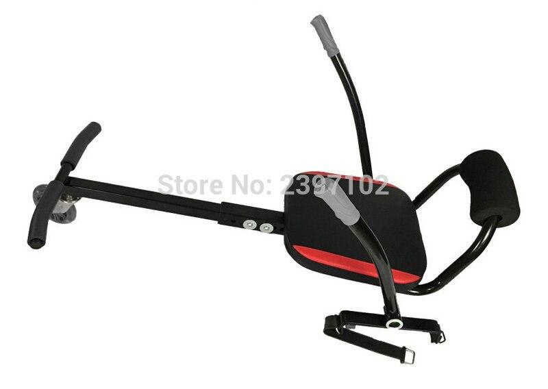 Oxboard Met Stoel : Self balancing scooter accessoires volwassen elektrische scooter