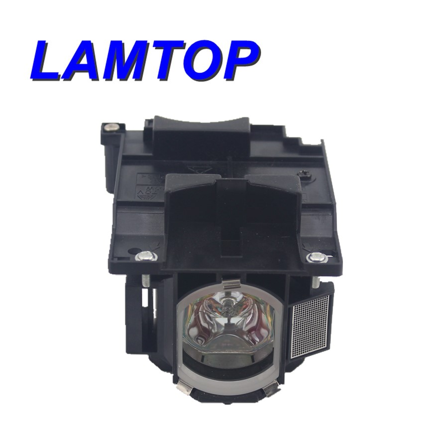 LAMTOP compatible lamp with housing/cage DT01091 for CP-D10 lamtop original lamp with housing cage dt01022 for ed x24