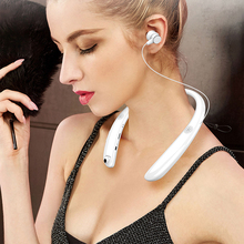 Neck wearable camera recorder wireless earphones driving record bluetooth earphone add amplifying horn v4.1 music headset 32GB