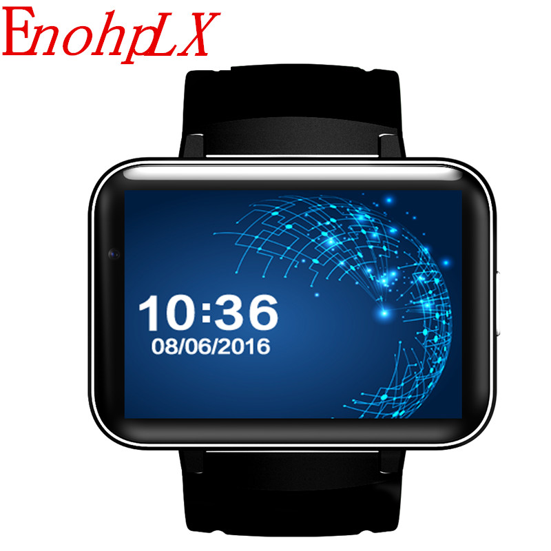 DM98 900mAh Battery Smart watch MTK6572 2.2 inch HD IPS LED Screen  512MB Ram 4GB Rom Android 4.4 OS 3G WCDMA GPS WIFIDM98 900mAh Battery Smart watch MTK6572 2.2 inch HD IPS LED Screen  512MB Ram 4GB Rom Android 4.4 OS 3G WCDMA GPS WIFI